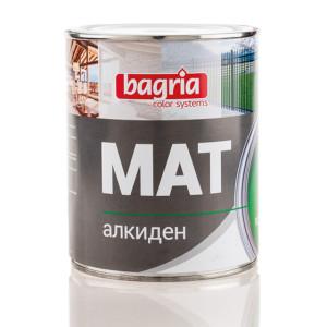 Bagriq-mat