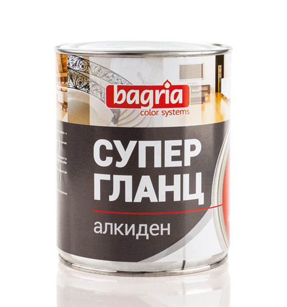 Bagriq-super-glanc